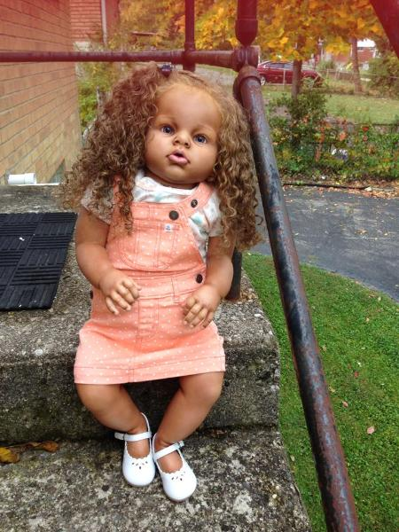 Reborn Toddler Dolls