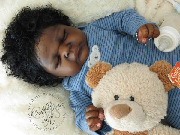 Adorable Ethnic Baby Boy For Sale