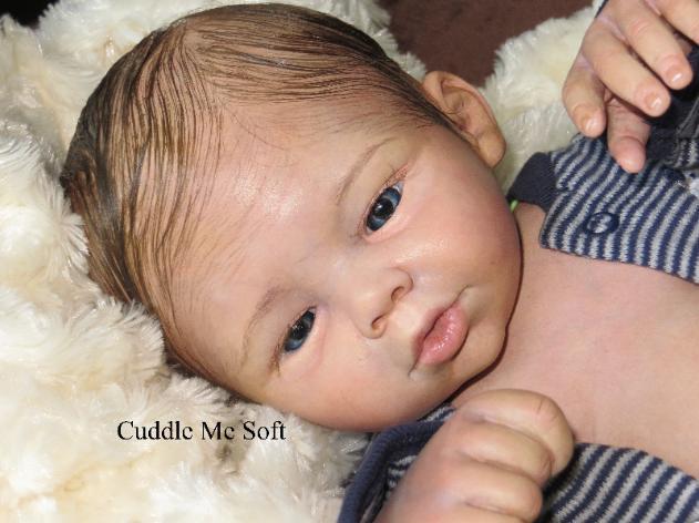 Galerry baby baby boy reborn preemie dolls html