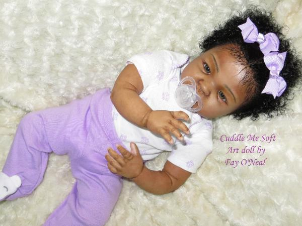 Aa Ethnic Reborn Baby Girl For Sale Shyann By Aleina