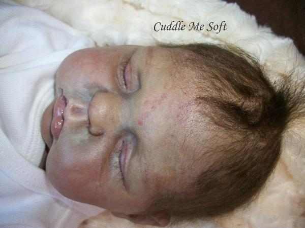 reborn doll for adoption