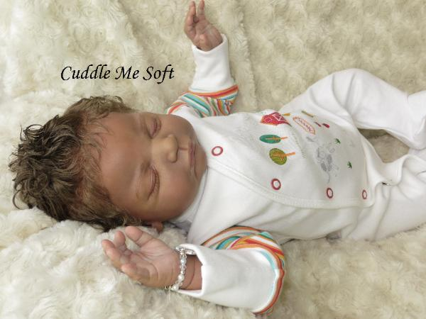 Realistic Reborn Baby Boy For Sale Mahki Reborn Doll