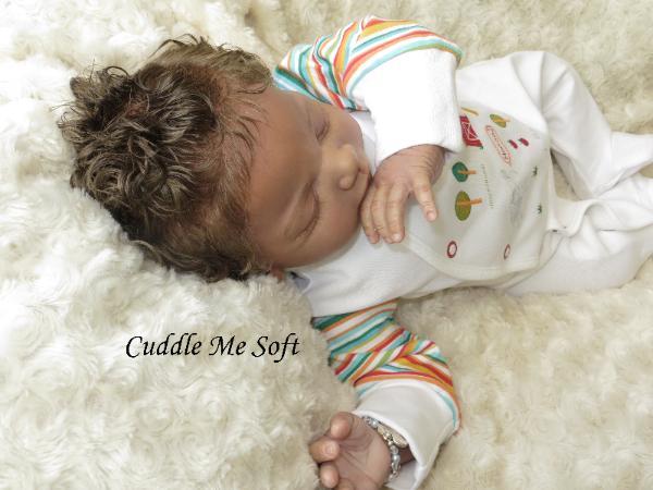 Realistic Reborn Baby Boy For Sale Mahki Reborn Doll