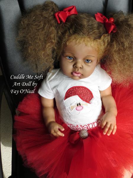 Tatianna Biracial Reborn Toddler For Sale Arianna By